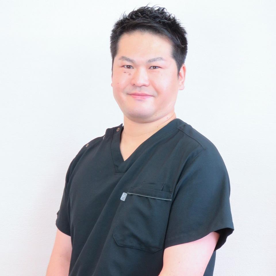 リリーブ鍼灸整骨院 代表